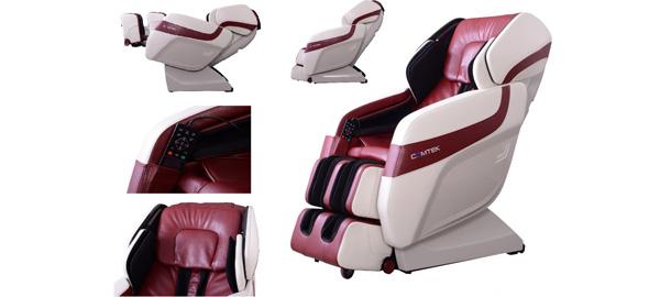 Dịch vụ thay da ghế massage tại nhà giá rẻ uy tín