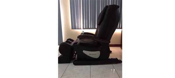sửa ghế massage biên hòa