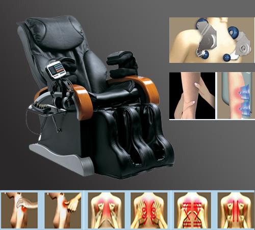 sửa ghế massage perfect m-44