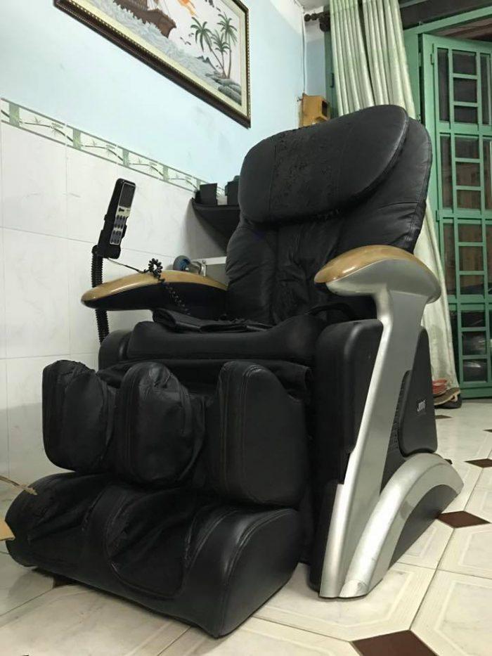 tư vấn mua ghế massage giá rẻ