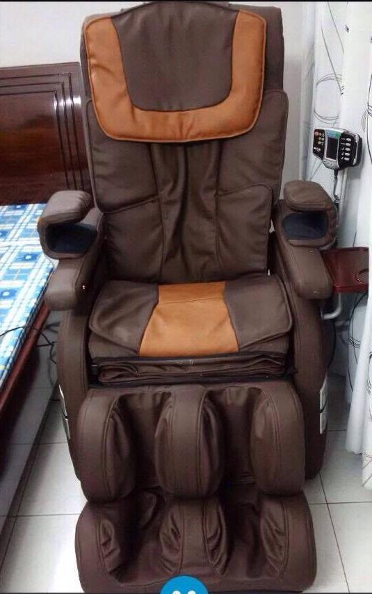 thanh lý ghế massage cũ chất lượng