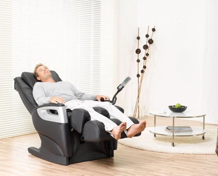 sửa ghế massage perfect giá rẻ ở đâu