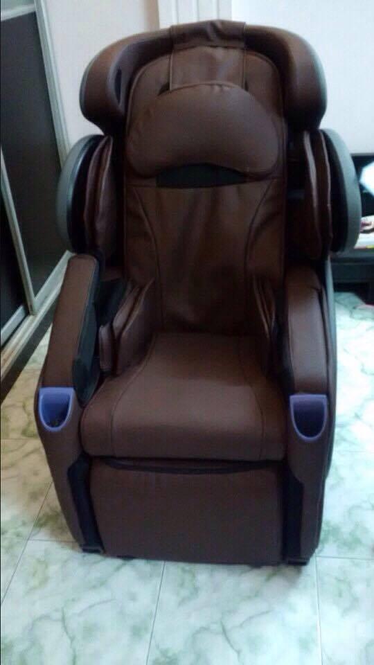 trung tâm sửa ghế massage giá rẻ