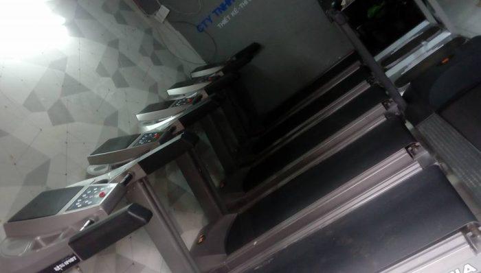 sửa máy chạy bộ quận tân phú tại nhà