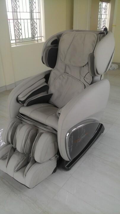 ghế massage bình dương chính hãng