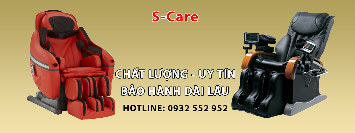 sửa chữa ghế massage giá rẻ