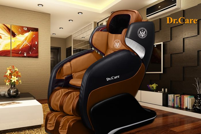 bảo hành ghế massage tại nhà