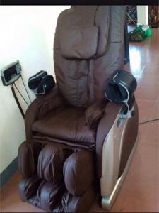 sửa chữa ghế massage quận 2