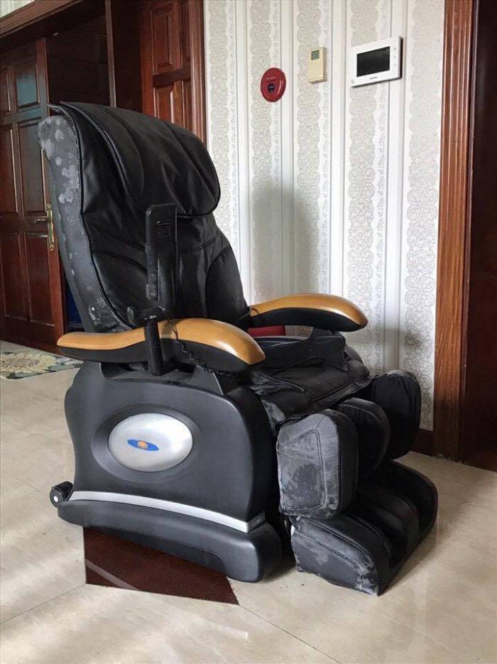 thay túi hơi ghế massage giá rẻ