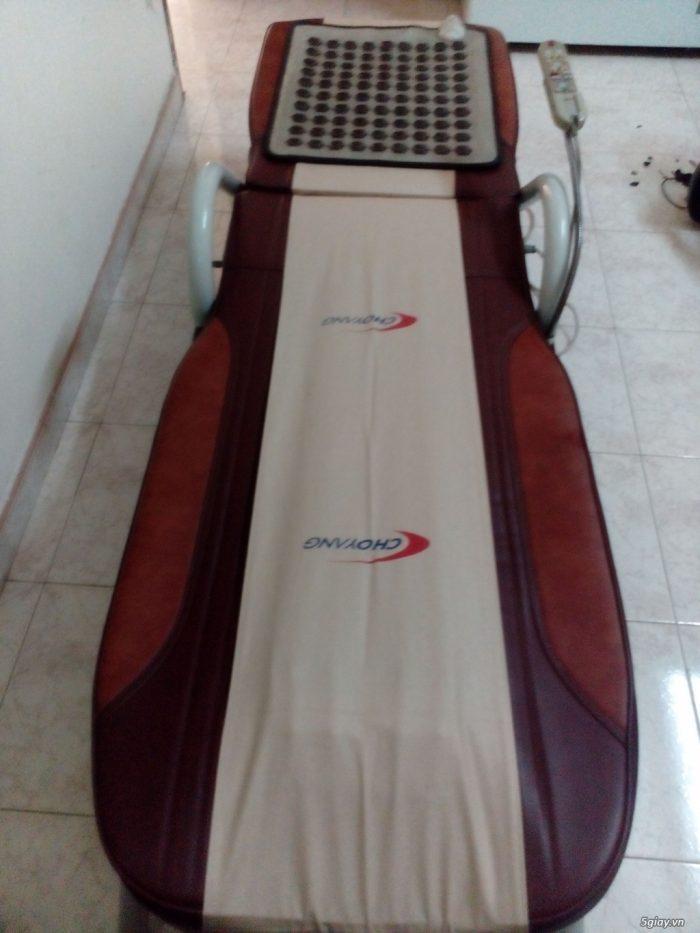 sửa giường massage choyang