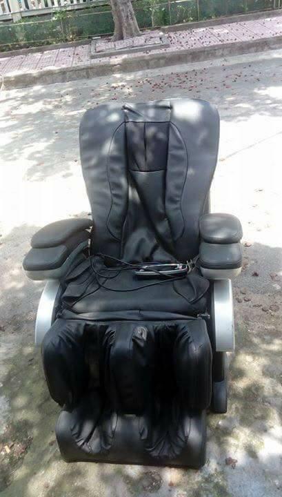 sửa chữa ghế massage buheung tại nhà