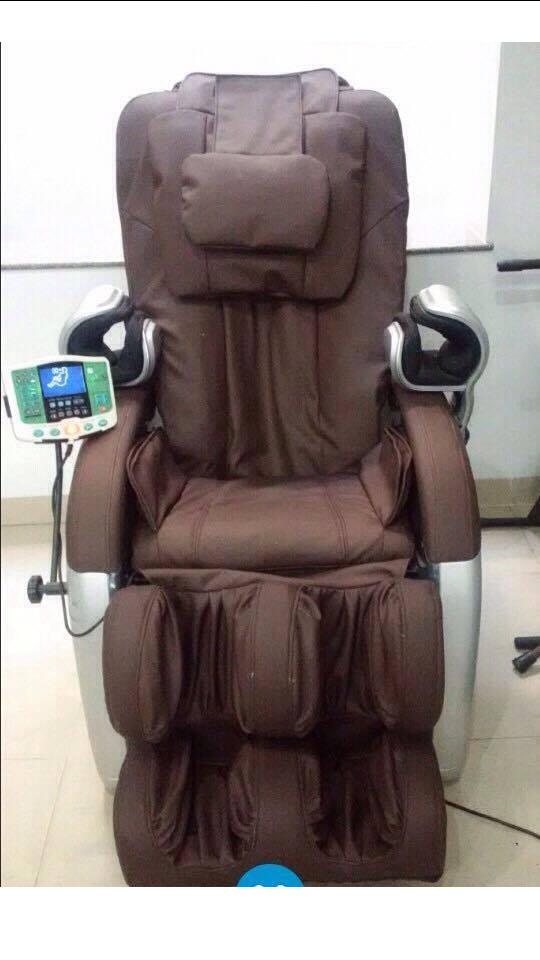 sửa ghế massage tại cần thơ giá rẻ