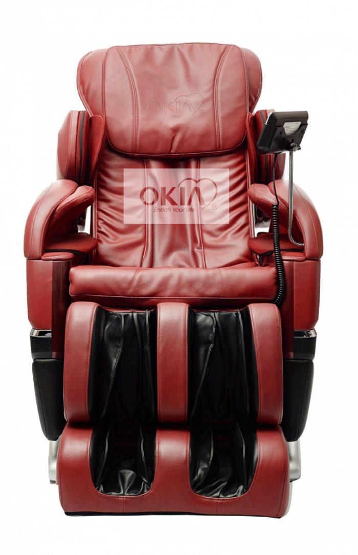 sửa chữa ghế massage okia chính hãng