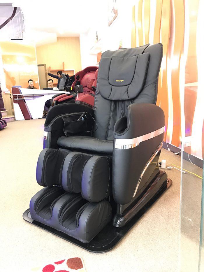 sửa ghế massage quận 10