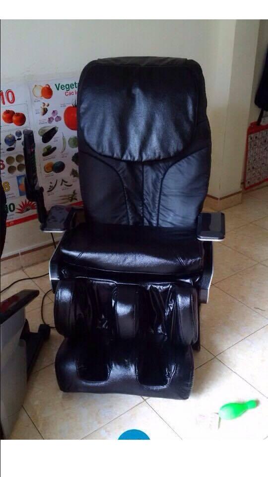 sửa ghế massage tại ninh kiều cần thơ