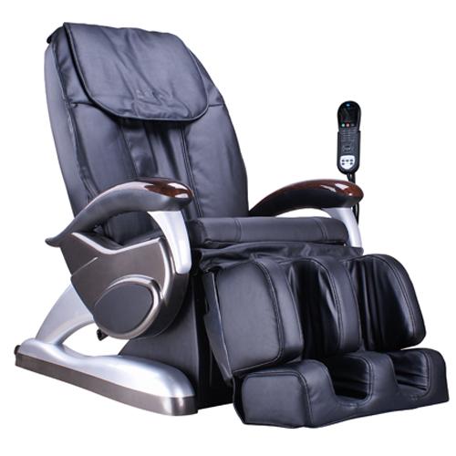 hướng dẫn thay da ghế massage đúng cách