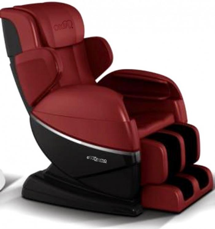 Trung tâm bảo hành ghế massage tại nhà