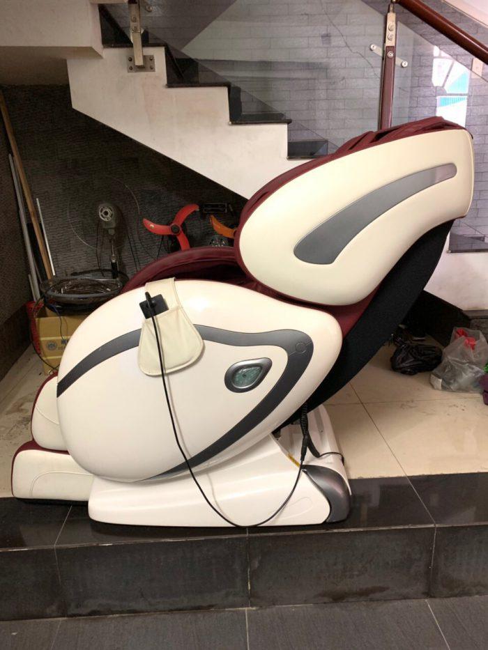sửa chữa ghế massage uy tín