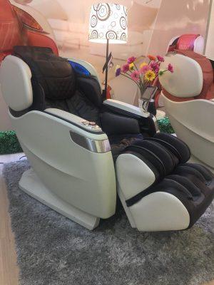 chân ghế massage toàn thân